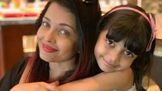"""Truly Overwhelmed and Forever Indebted"": Aishwarya Pens Down a Heartfelt Message with a Beautiful Photo Expressing her Gratitude"