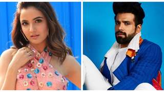 Jasmin Bhasin Believes that Rithvik Dhanjani is the Strongest Competitor in Khatron Ke Khiladi- Made In India!