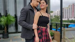 Mohsin Khan and Shivangi Joshi to make their music video debut!