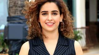 From Dangal, Badhaai Ho to Shakuntala Devi, Sanya Malhotra Talks About Her Journey in Bollywood