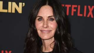 'Friends' Fame Courteney Cox To Reprise Role in 'Scream' Reboot