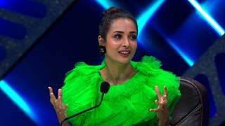 Malaika Arora's surprise to Contestant Tiger Pop on India's Best Dancer!