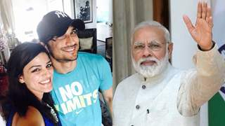 "Sushant's sister Shweta requests PM Narendra Modi: ""Immediately look into this Case"" after Tampering of Evidence is suspected!"