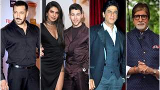 Priyanka, Salman, Shah Rukh, Amitabh and many more celebrate Virtual Eid as they share wishes and love on social media!