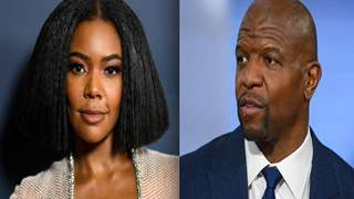 Gabrielle Union Slams Terry Crews For Statements On Her 'AGT' Battle & Black Lives Matter