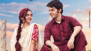 Pyar Naal: Anushka Sen & Darsheel Safary's chemistry is like a breath of fresh air!