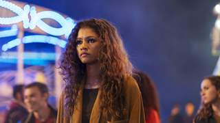 Zendaya Gives Update on 'Beautiful' Second Season of 'Euphoria' as COVID-19 Delays Production