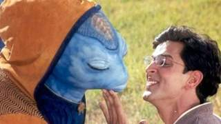 "Hrithik Roshan's Emotional Post for Jadoo: ""Some Friendships Defy Space and Time. Someday Hopefully Soon they will Meet Again"""