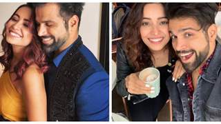 Asha Negi shares that she has no hard feelings for Rithvik; says, 'I only & only have love for him in my heart'