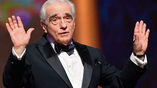 Martin Scorsese Inks First-Look Deal With Apple TV