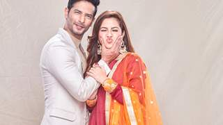 Sehban and Reem reveal how they became friends on the sets of Tujhse Hai Raabta!