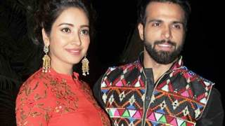 Rithvik Dhanjani Posts a Birthday Wish for Asha Negi Amidst Breakup Speculations
