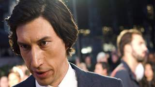 Adam Driver To Lead Sci-Fi Movie '65'