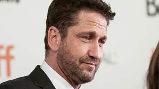 Gerard Butler To Be at the Front of Action-Thriller, 'Copshop'