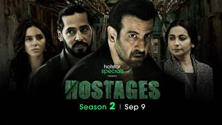 Ronit Roy's Hostages Season 2 is a thriller that you don't want to miss while also trying to keep up with the plot
