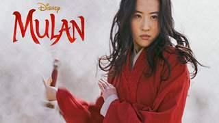 Much-Talked About Film, 'Mulan' Starts Slow in China