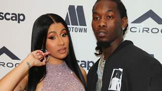 Cardi B Files For Divorce After 3 Years of Marriage