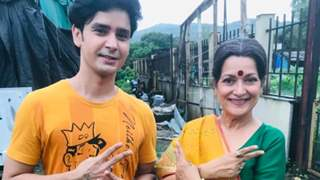 Sanjay Choudhary: I wish Himani ma'am recovers soon and makes a good comeback on sets