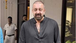 Sanjay Dutt to resume shooting for Akshay Kumar starrer Prithviraj post-Diwali!