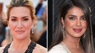 Priyanka Chopra -Jonas Joins Kate Winslet To Narrate HBO Max's Calm App Series