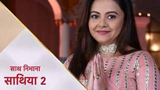 Saath Nibhana Saathiya 2 to go on air from THIS date?