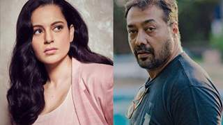 Kangana Shares Video of Anurag Confessing To Have 'Abused a Kid' During His Childhood