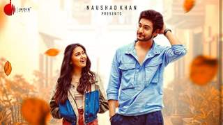 Shivin Narang and Tejasswi Prakash's music video poster Sun Zara out
