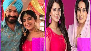 TRP Toppers: 'Shakti..' & 'Choti Sardarni' Make a Re-entry Into The List While Other Spots Remain Unchanged