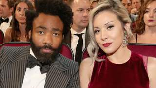 Donald Glover Reveals Birth of Third Son with Partner Michelle White