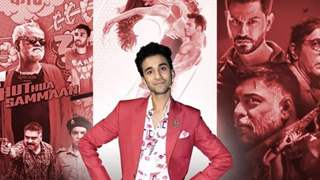 Raghav Juyal spent days with students at the BHU for Bahut Hua Samman prep