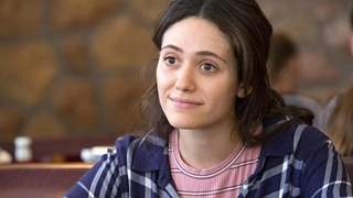 """Paid To Get Naked on TV"" Comment Shut Down By Actor Emmy Rossum"