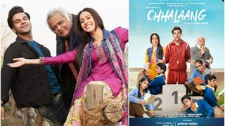 Nushrat Bharuccha unveils the Release Date of her upcoming film 'Chhalaang'!
