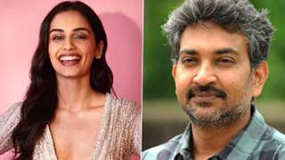 Manushi Chhillar Shares how S.S. Rajamouli's films motivated her to join Bollywood