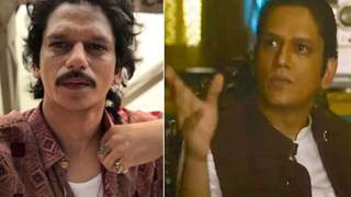 Vijay Varma on How He Was Roped in For 'Mirzapur 2' Immediately After 'Gully Boy'