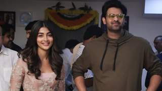 Pooja Hegde on shooting for 'Radhe Shyam' with Prabhas in Italy amid rise in Coronavirus cases, 'The show must go on'!
