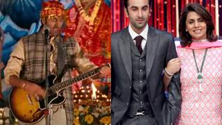 Navratri 2020: Neetu Singh Kapoor sends Special Wishes for her fans; Posts a video of Ranbir Kapoor singing Bhajan!