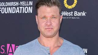 'Home Improvement' Fame Zachery Ty Bryan Arrested