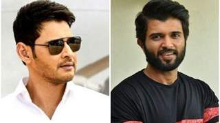 Mahesh Babu donates Rs 1 crore, Vijay Deverakonda gives Rs 10 Lakh to Telangana CM relief fund