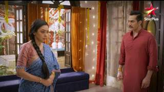 Anupamaa puts her foot down before Vanraj