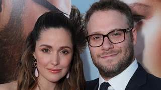 'Neighbors' Stars Seth Rogen & Rose Byrne Reunite For Apple Comedy