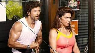 Hrithik Roshan's Mother Pinky Roshan tests negative for COVID-19