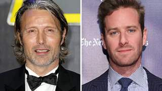 Mads Mikkelsen & Armie Hammer Join Cold War Thriller 'Billion Dollar Spy'