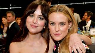 'Fifty Shades' Fame Dakota Johnson & Riley Keough To Star in Limited Series, 'Cult Following'