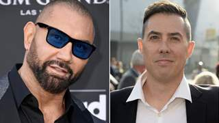 Dave Bautista Teams up With Brad Peyton For Sci-Fi Thriller 'Universe's Most Wanted'