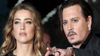 Johnny Depp Loses Defamation Suit Against Amber Heard on 'Wife Beater' Angle