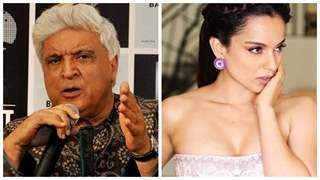Javed Akhtar files Defamation Case after Kangana Ranaut accused him of 'threatening' her to apologize to Hrithik Roshan