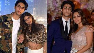 Suhana Khan wishes brother Aryan Khan with a quirky post, Gauri Khan shares adorable picture