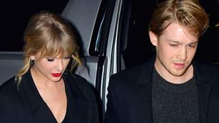 Taylor Swift Makes Rare Comment on Her Relationship With Joe Alwyn