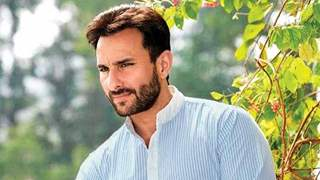 Saif Ali Khan to sign a Netflix Film, says: I absolutely loved the script