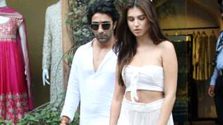 Tara Sutaria and Aadar Jain have headed out for a Romantic Getaway in the Maldives?